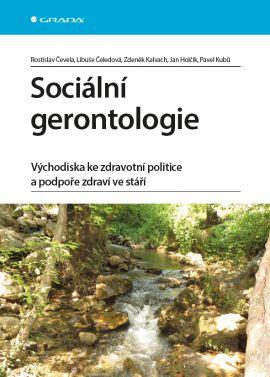 """Křest knihy """"Sociální gerontologie"""""""