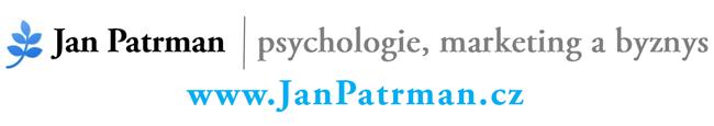 Pět kroků k odvaze a sebevědomí od Jana Patrmana