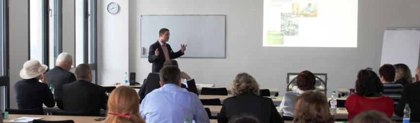 """5. ročník konference """"Vzdělávání 3. věku – příležitost pro společnost"""""""