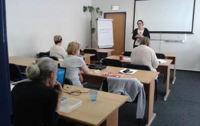 (Česky) Školení lektorů září 2018