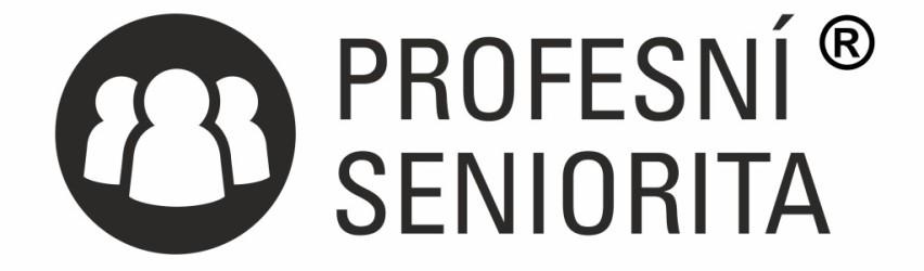 O programu Profesní seniorita
